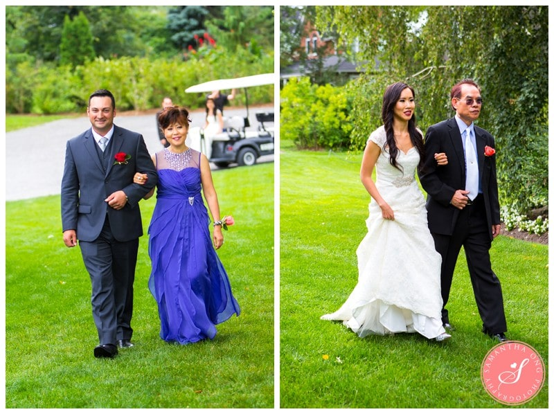Piper S Heath Summer Wedding Photos Milton Golf Club Rustic Elegance