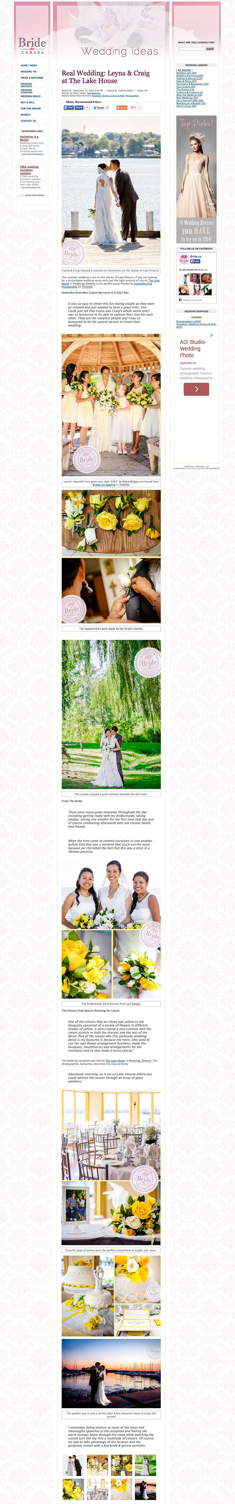 Published-Bride-Canada-Lakehouse-Wedding-Pickering-Samantha-Ong-Photography-1
