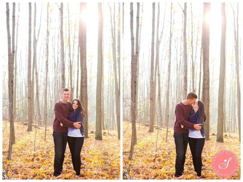 fall-durham-forest-engagement-photos-autumn-megan-matt-05