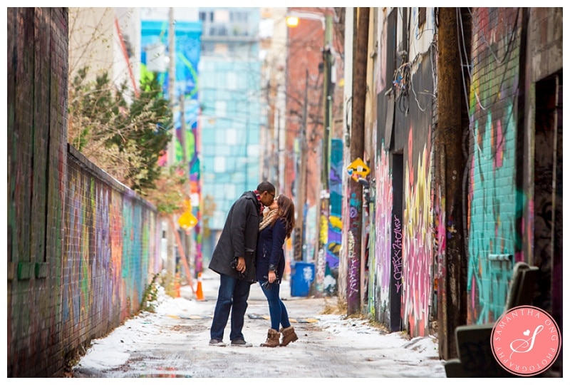 Downtown-Toronto-Engagement-Photos-Queen-St-Graffiti-Alley-Kristina-Karl-03