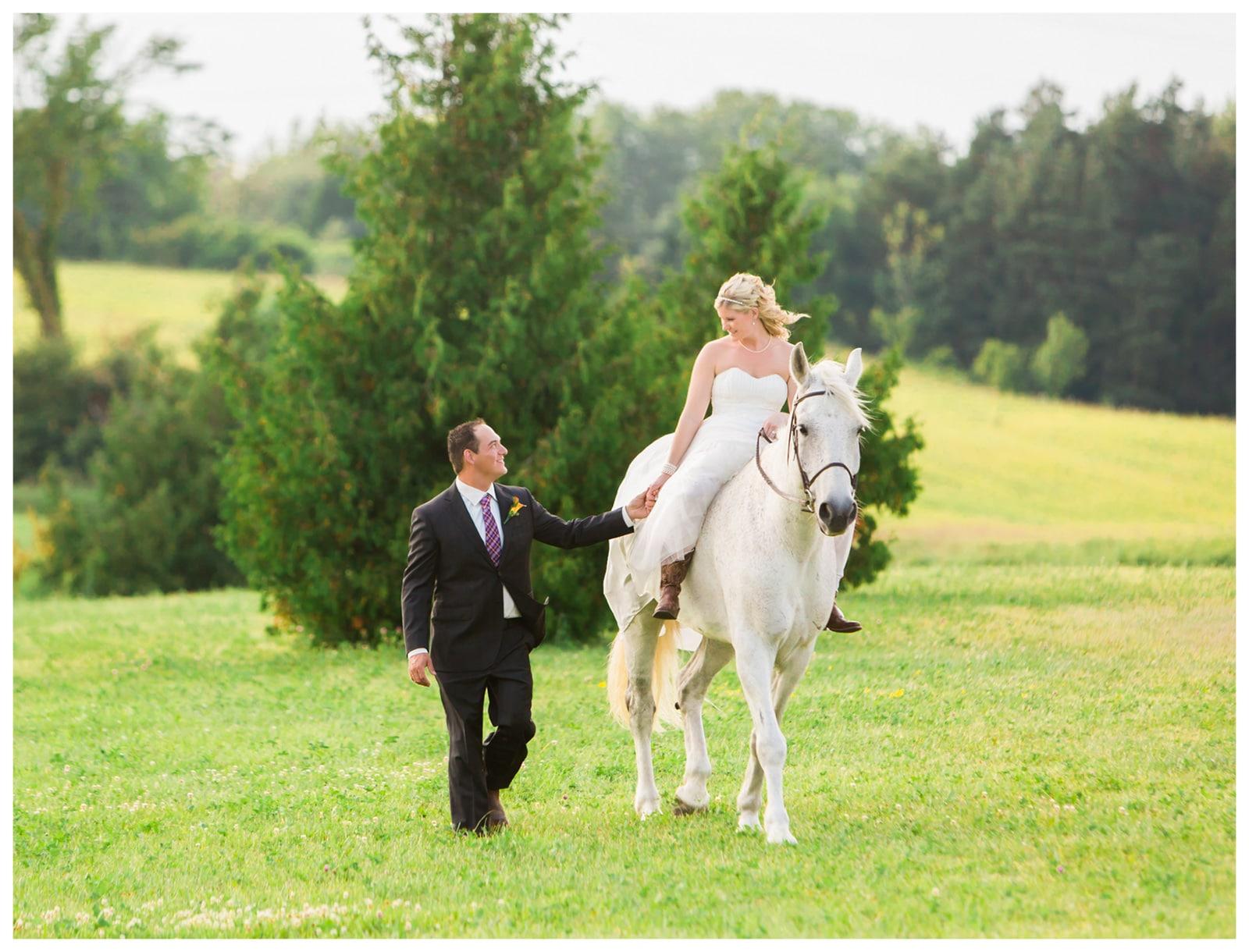 Waterstone Estate Wedding Photos