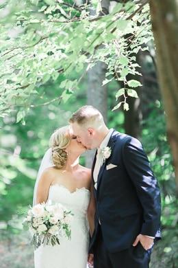 Natural Wedding Photographer Toronto