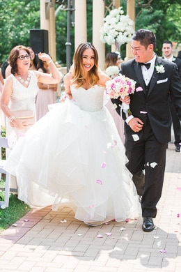 Filipino Wedding Photographer Toronto
