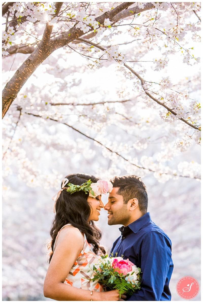 Toronto-High-Park-Cherry-Blossom-Engagement-Photos-12