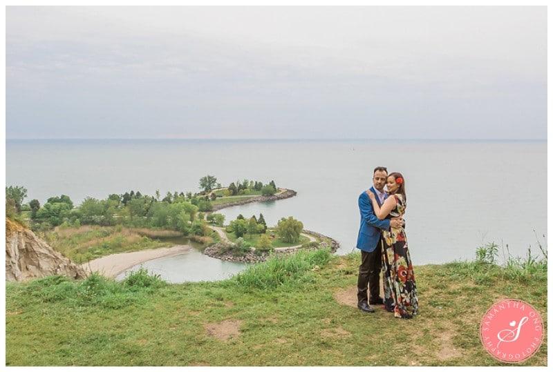 Scarborough-Bluffs-Beach-Cliff-Engagement-Photos-16