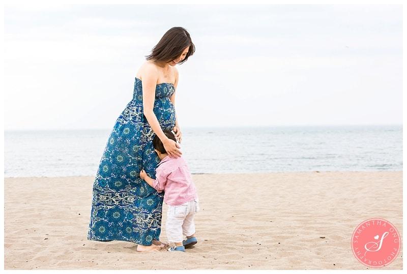 Toronto-Maternity-Photos-Scarborough-Bluffs-15