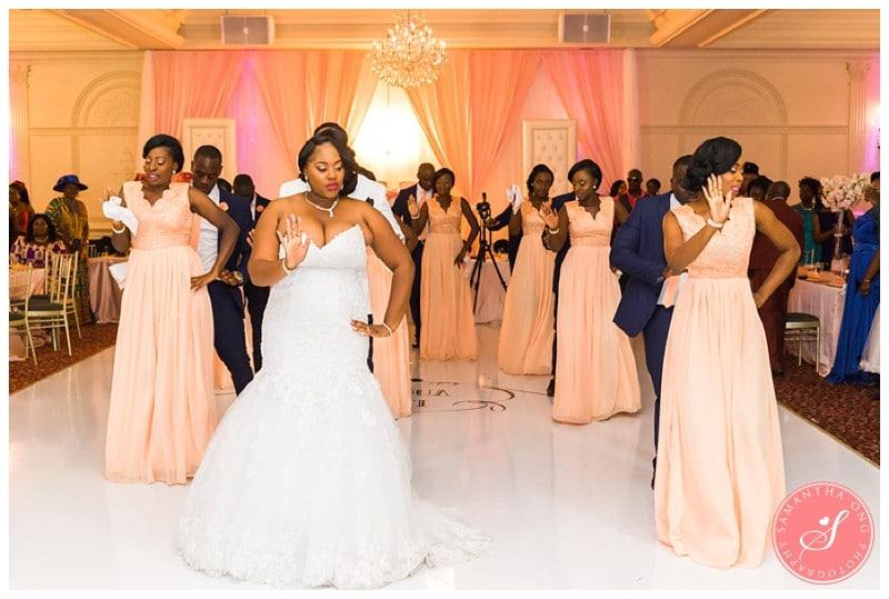 Elegant Etobicoke Elite Banquet Hall Wedding Photos