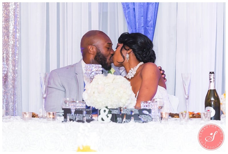 Summer Blue Etobicoke Wedding Photos Camasha Marvin