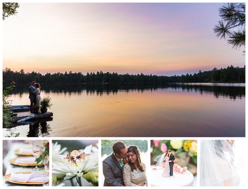 Toronto Granite Brewery Wedding Photos Rustic Natural Romantic