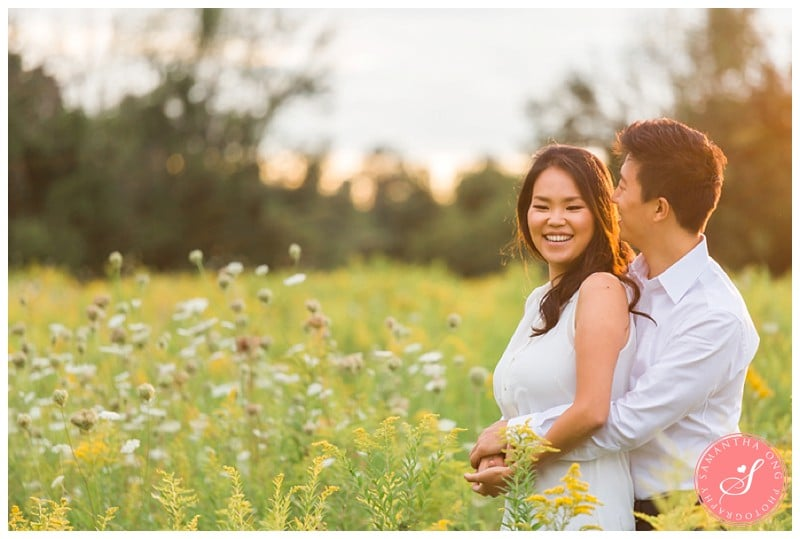 Pickering-Summer-Engagement-Photos-Fields-Flowers-Sunset-04