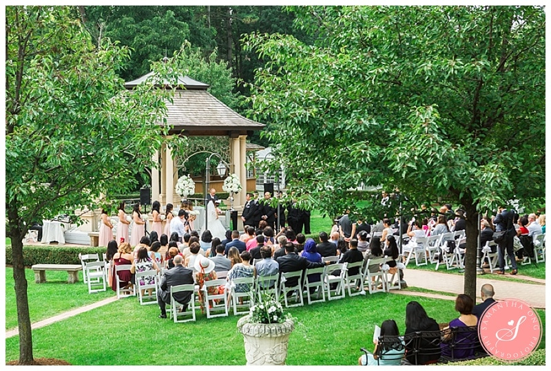Ascott Parc Wedding Photos Vaughan Toronto Pastel Whimsical
