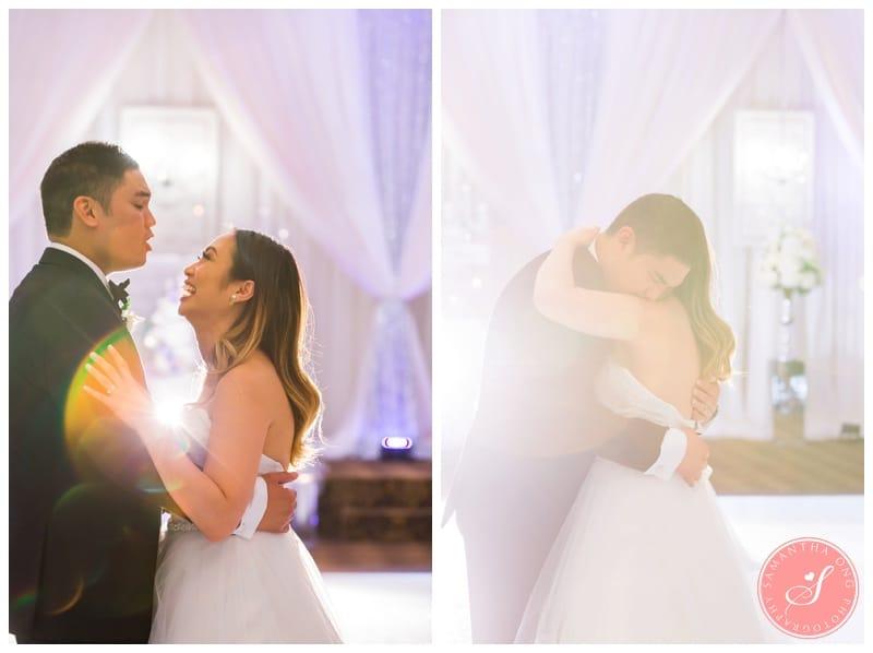 Ascott Parc Wedding Photos Vaughan Toronto Pastel Whimsical
