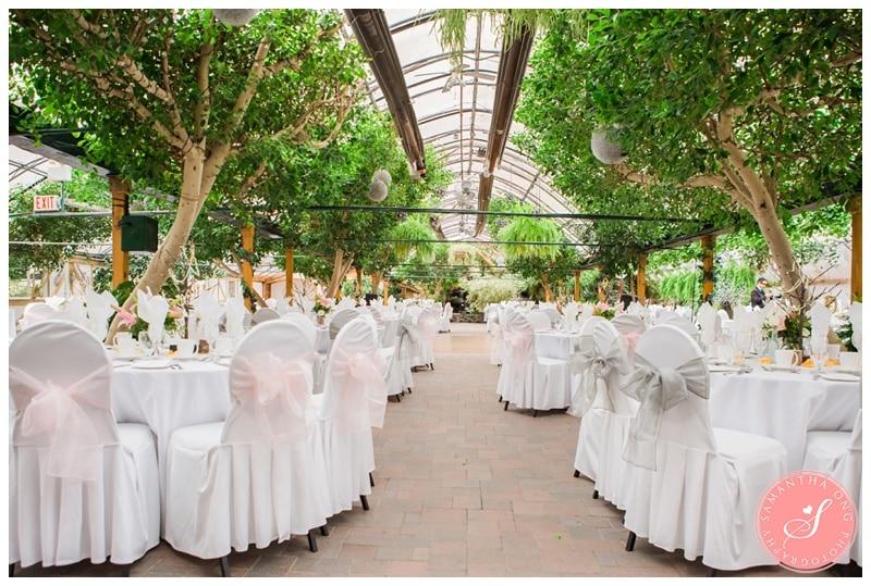newmarket madsen's greenhouse wedding photos