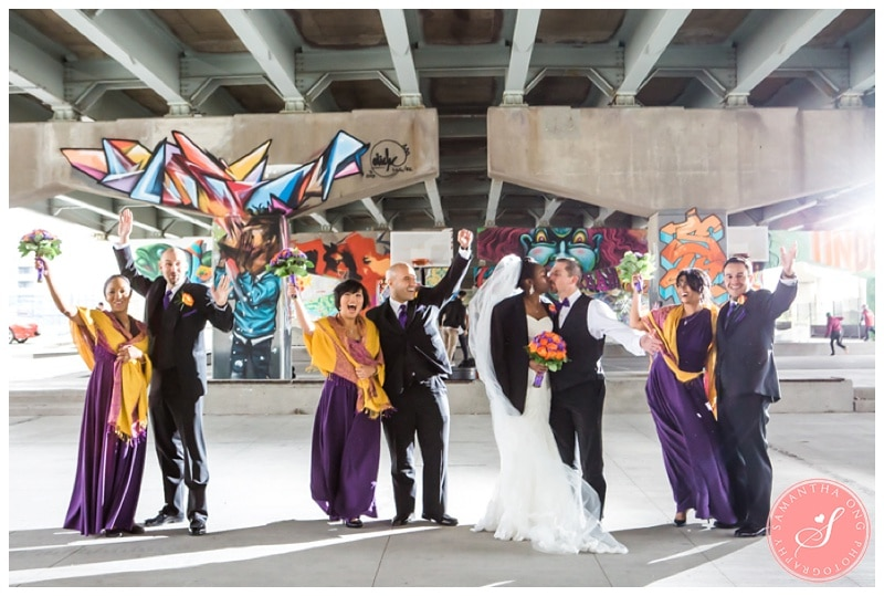 Toronto-Downtown-Graffiti-Underpass-Park-Wedding-Photos-05