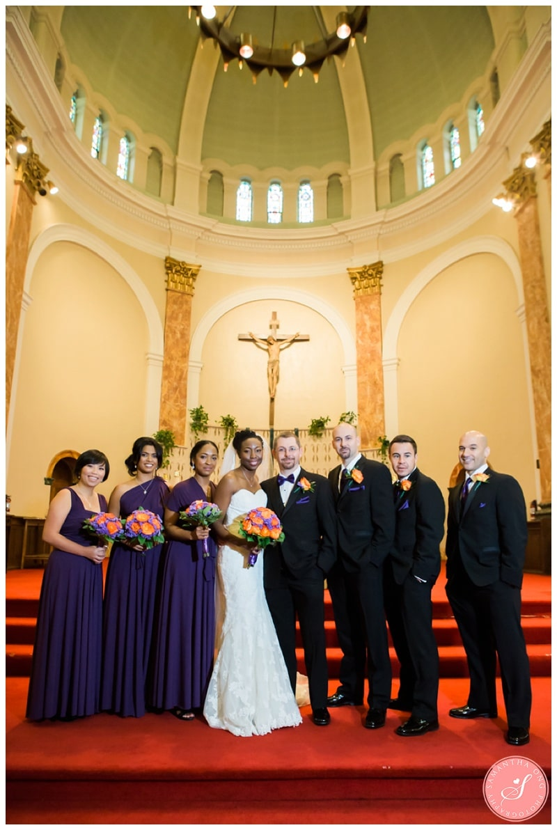 Toronto-Holy-Name-Parish-Church-Wedding-Photos-19