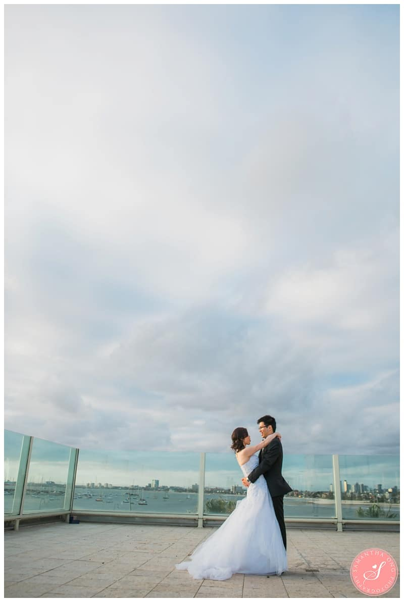 Melbourne-St-Kilda-Beach-Sunset-Encore-Wedding-Photos-05