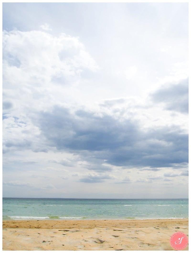 Chelsea Beach, Victoria, Australia