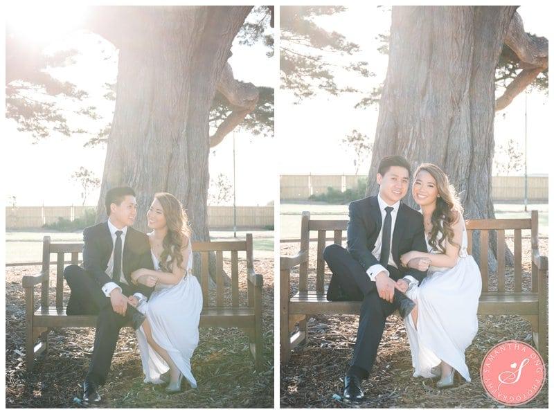 Romantic-Melbourne-Brighton-Beach-Prewedding-Engagement-Photos-01