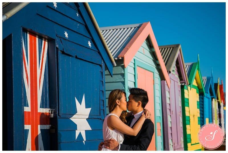 Romantic-Melbourne-Brighton-Beach-Prewedding-Engagement-Photos-04