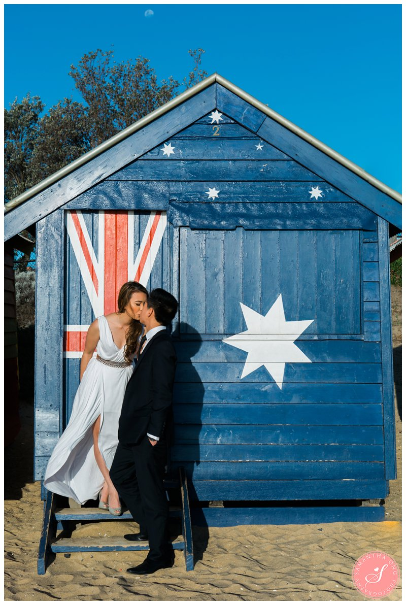 Romantic-Melbourne-Brighton-Beach-Prewedding-Engagement-Photos-05