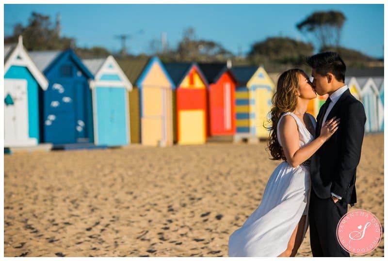 Romantic-Melbourne-Brighton-Beach-Prewedding-Engagement-Photos-06