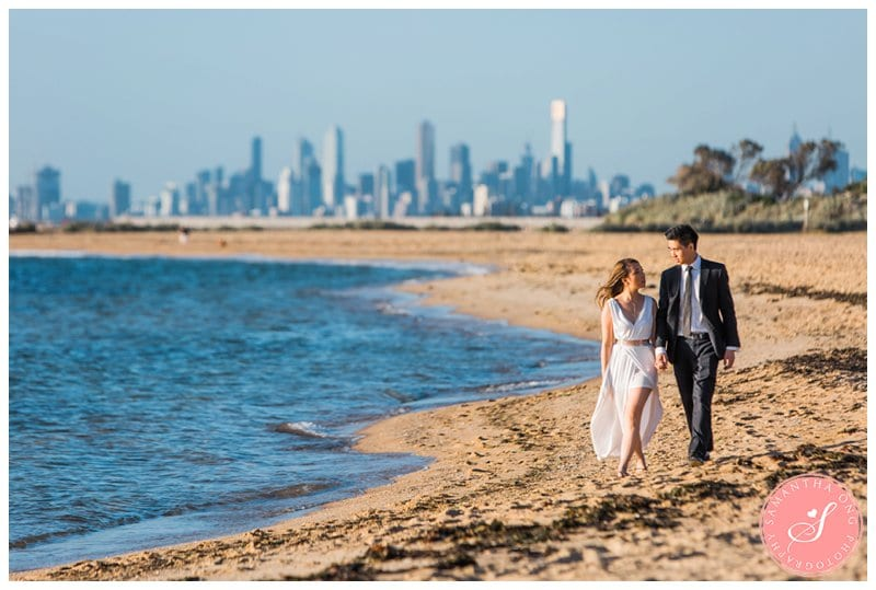 Romantic-Melbourne-Brighton-Beach-Prewedding-Engagement-Photos-07