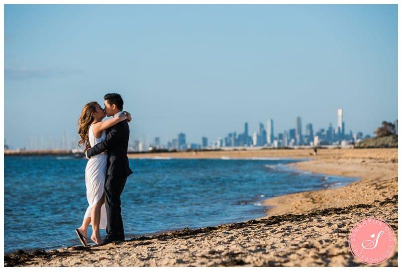 Romantic-Melbourne-Brighton-Beach-Prewedding-Engagement-Photos-08