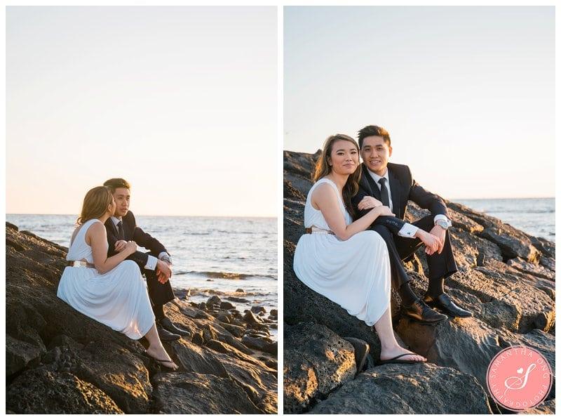 Romantic-Melbourne-Brighton-Beach-Prewedding-Engagement-Photos-24