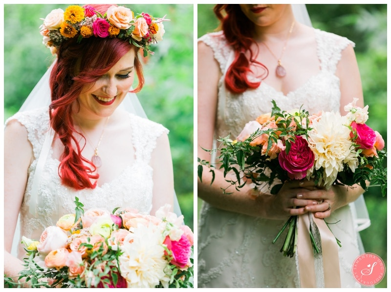 Intimate-Summer-Boho-Colourful-Cottage-Collingwood-Wedding-Photos-12
