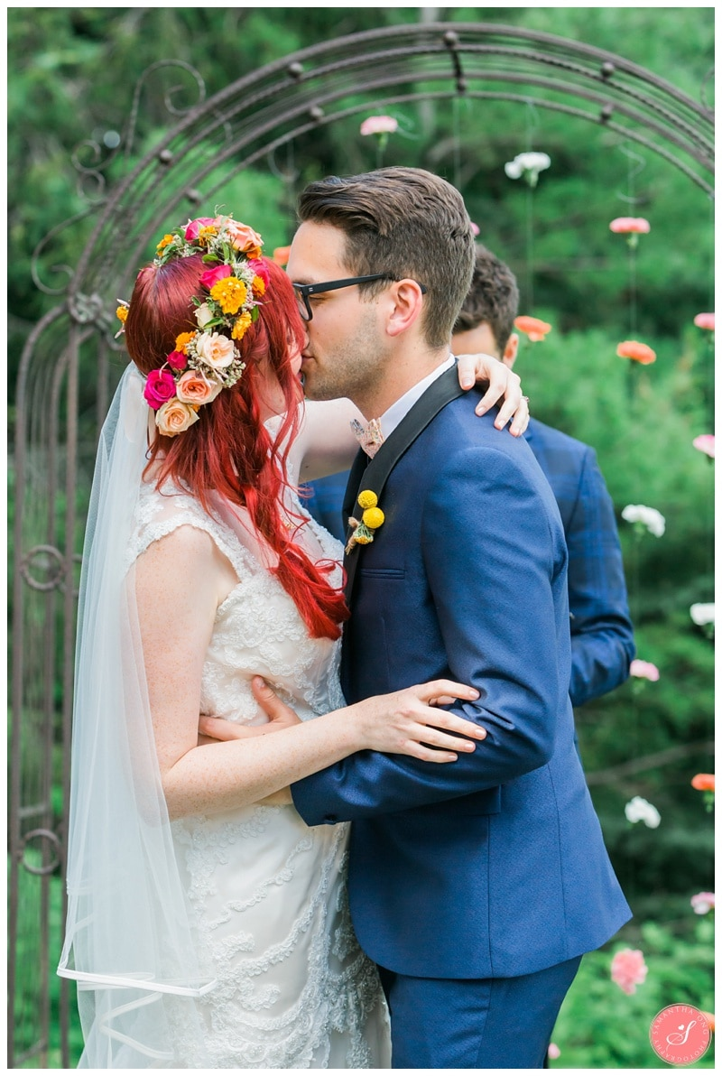 Intimate-Summer-Boho-Colourful-Cottage-Collingwood-Wedding-Photos-61
