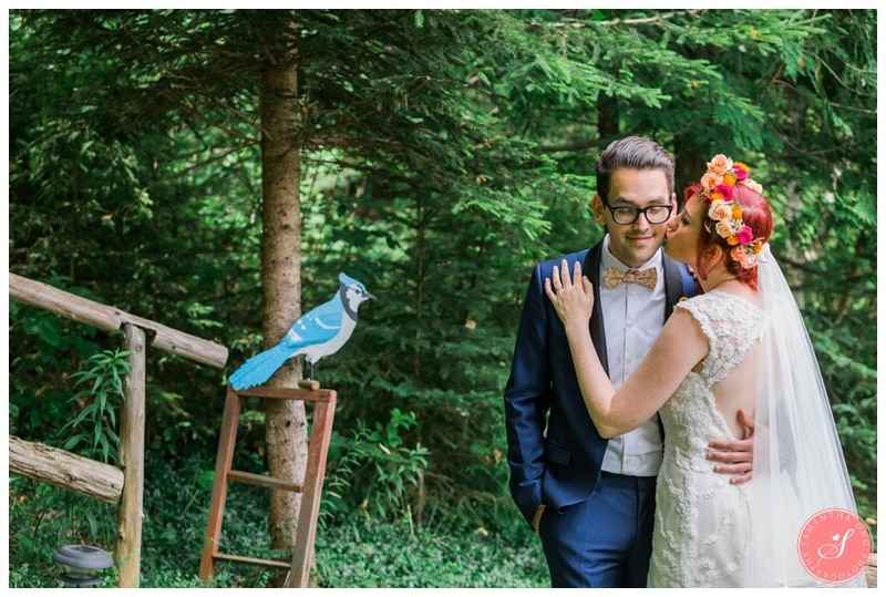 Intimate-Summer-Boho-Colourful-Cottage-Collingwood-Wedding-Photos-9