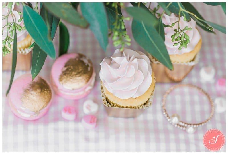 Pink-Gold-Wedding-Dessert-Cake-Table-Macaron-Cupcake-Toronto-13