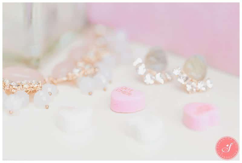 Pink-Gold-Wedding-Dessert-Cake-Table-Macaron-Cupcake-Toronto-3