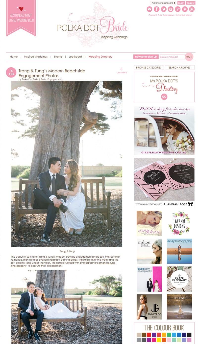Featured-Polkadot-Bride-Melbourne-Beach-Engagement-Photos