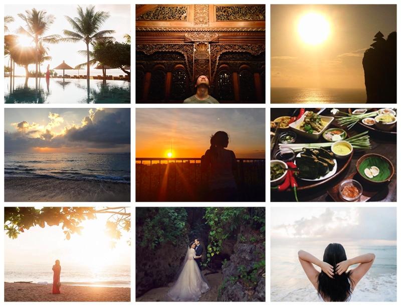 Post Bali Wedding Activities