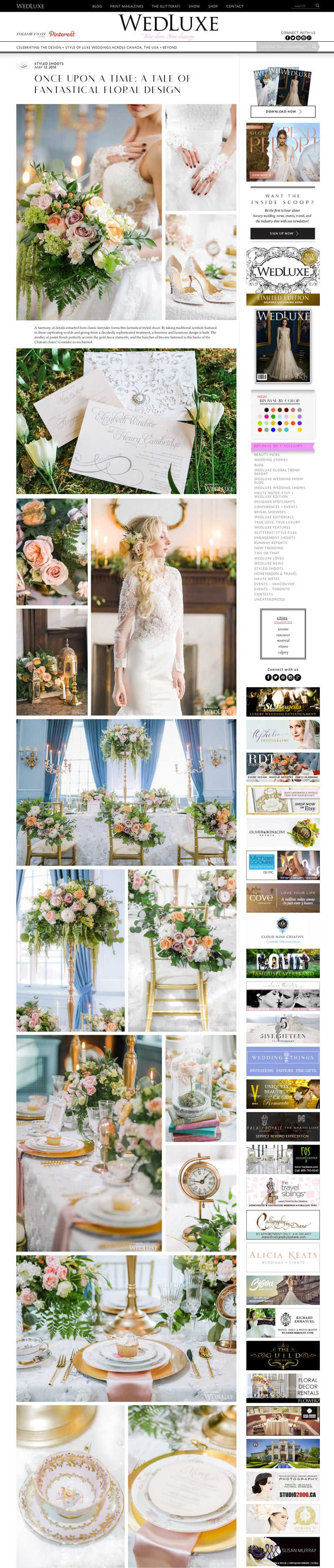wedluxe-once-upon-a-time-disney-wedding-photos
