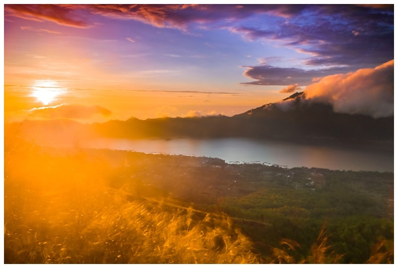 Photos from Bali Trip: Part 1 (Our stay at Gending Kedis + Mount Batur Hike)