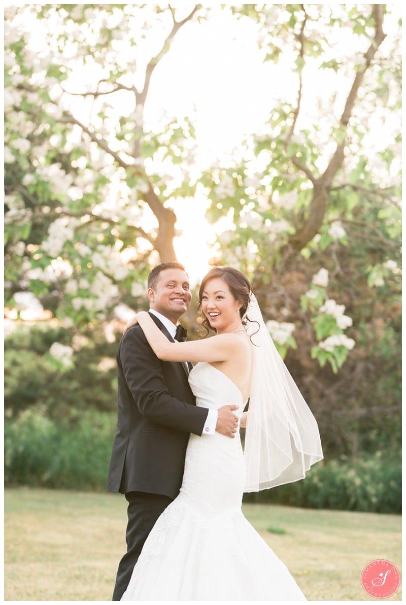 Markham Chinese Wedding Photos Fine Art Whimsical Unionville