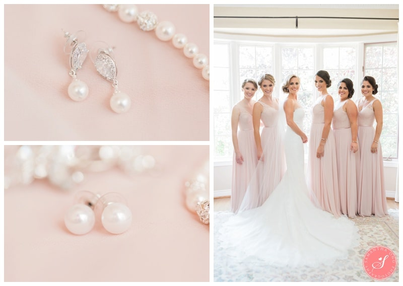Glenerin-Inn-Mississauga-Romantic-Summer-Wedding-Photos-16-Bridesmaids