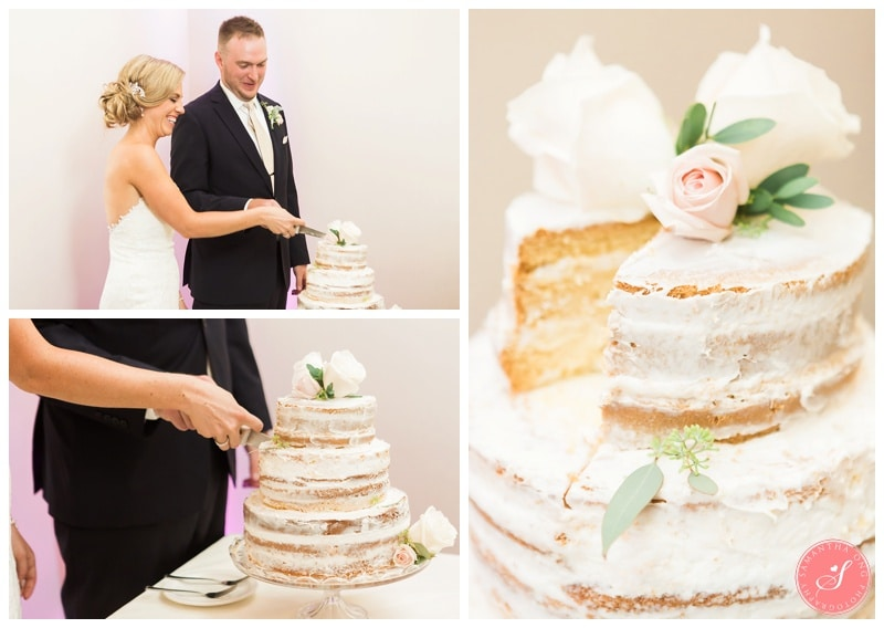 Glenerin-Inn-Mississauga-Romantic-Summer-Wedding-Photos-62-Cake-Cutting
