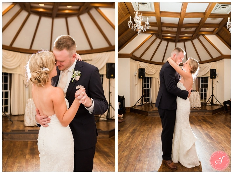 Glenerin-Inn-Mississauga-Romantic-Summer-Wedding-Photos-68-First-Dance