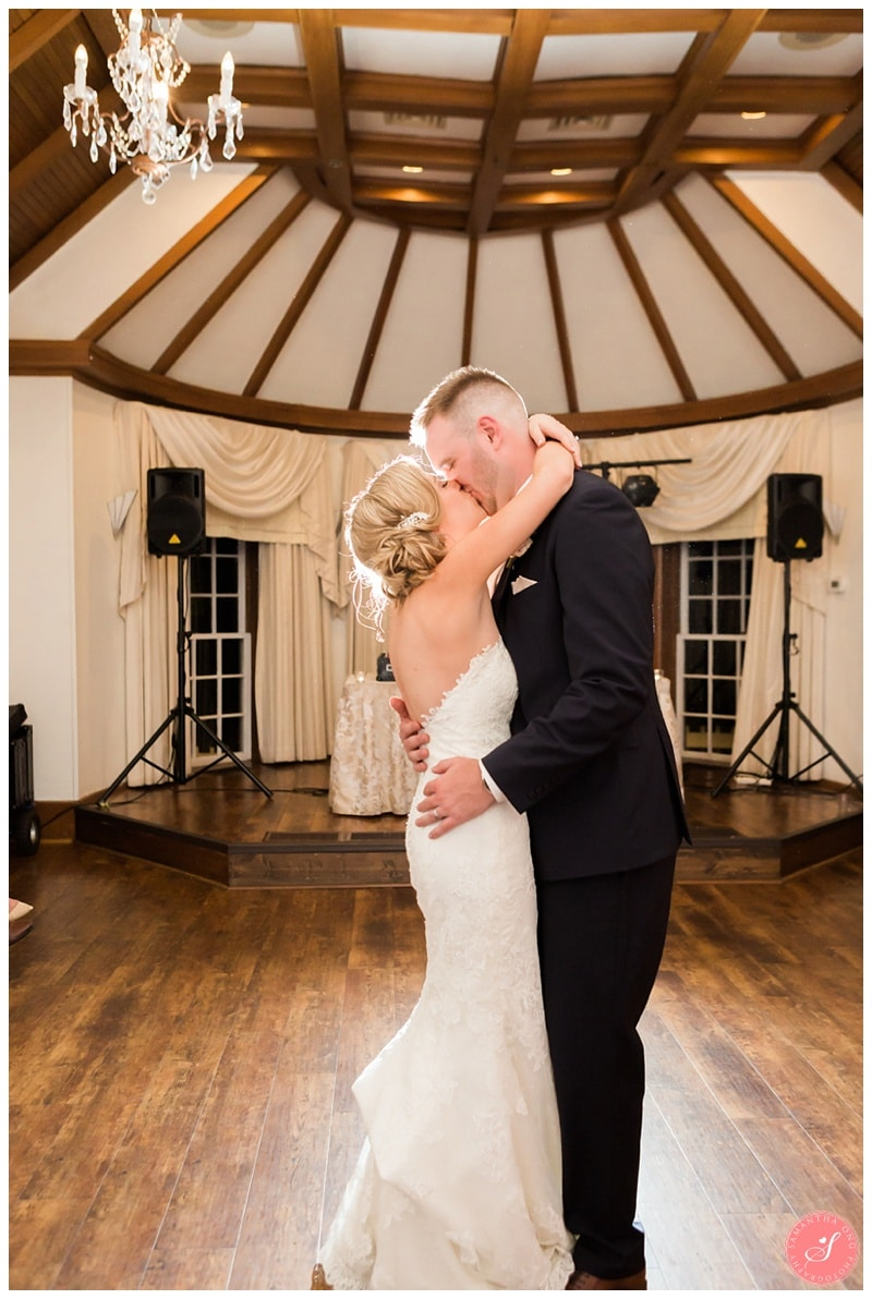 Glenerin-Inn-Mississauga-Romantic-Summer-Wedding-Photos-70-First-Dance