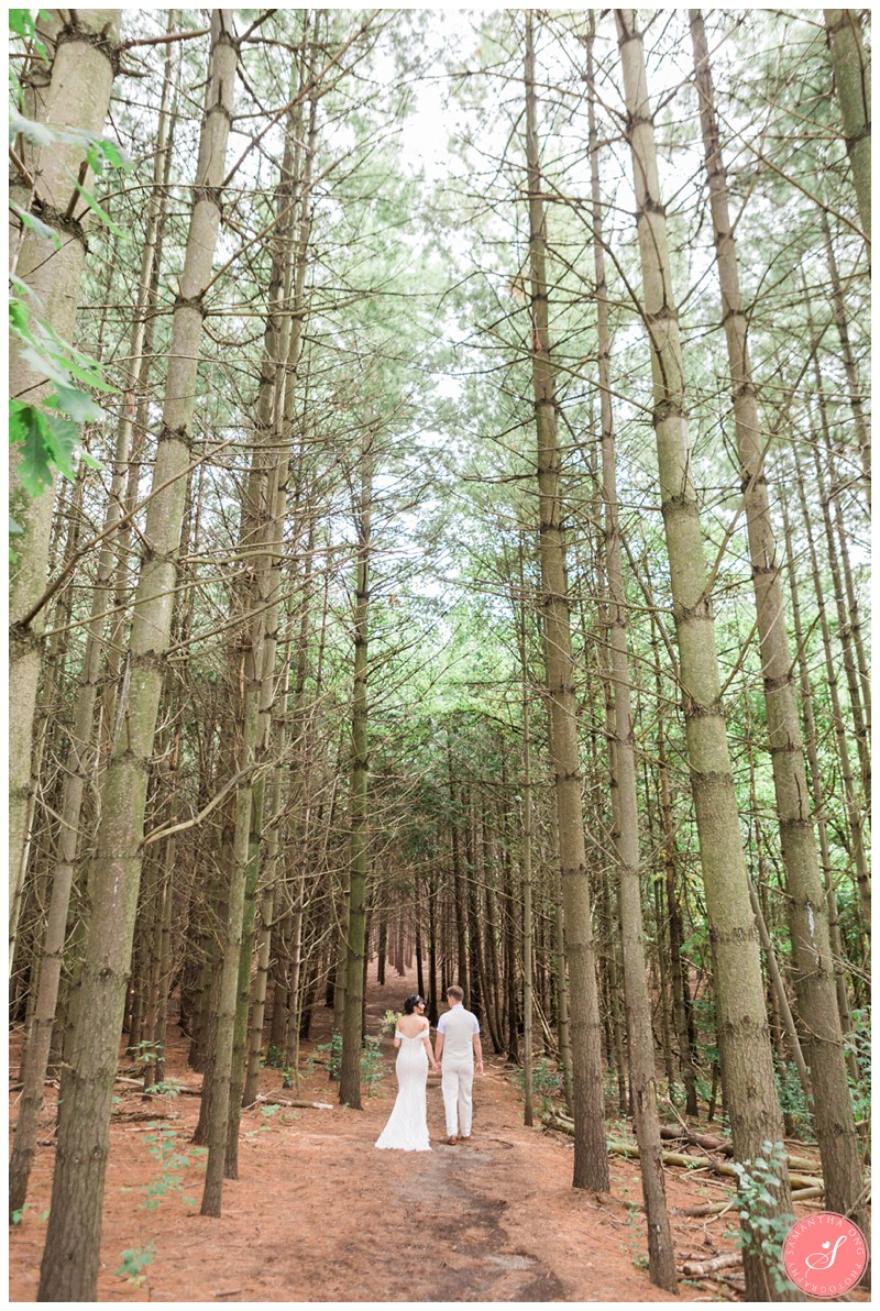 Kortright-Forest-Nature-Eco-Wedding-Photos-0007