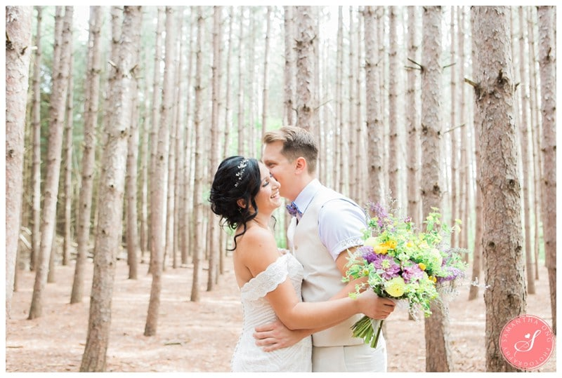 Kortright-Forest-Nature-Eco-Wedding-Photos-0011