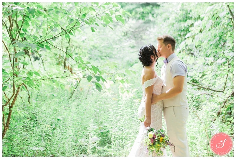 Kortright-Forest-Nature-Eco-Wedding-Photos-0016