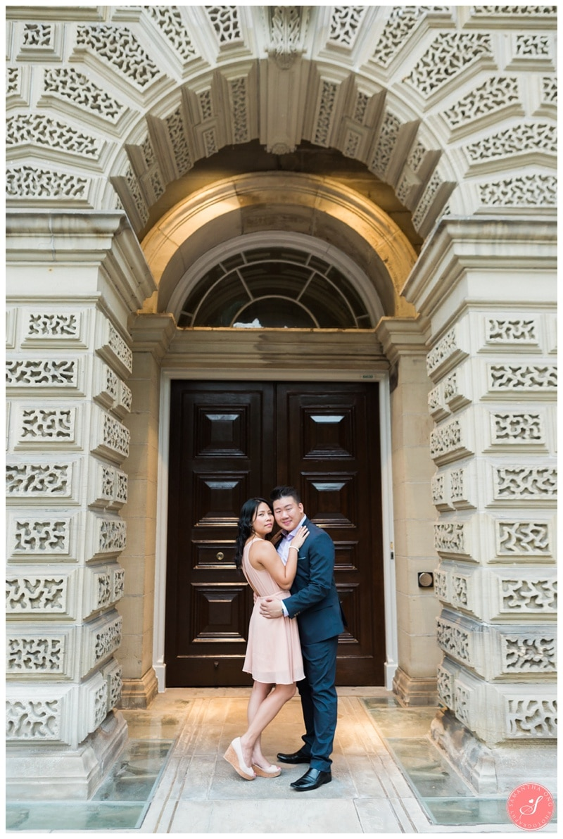 Toronto-Downtown-Osgoode-City-Hall-Engagement-Photos-1