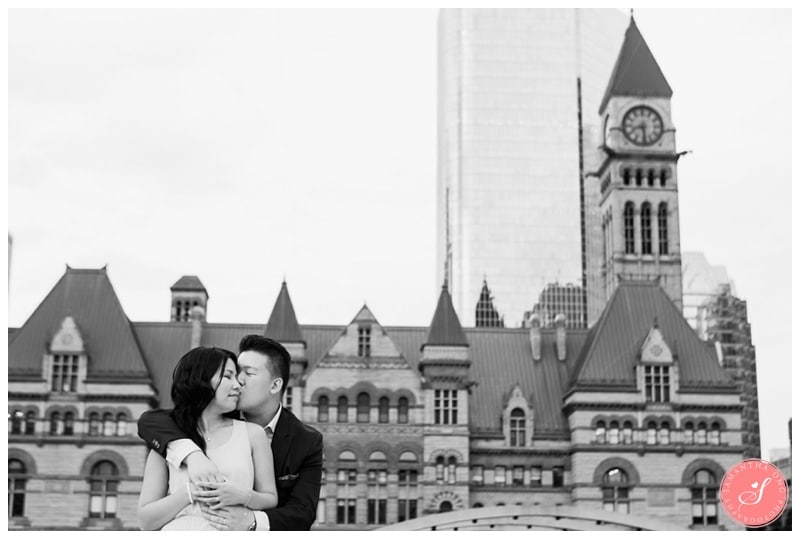 Toronto-Downtown-Osgoode-City-Hall-Engagement-Photos-3