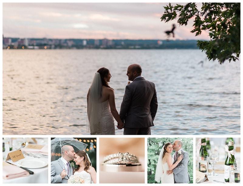 Burlington Geraldo's Wedding Photos