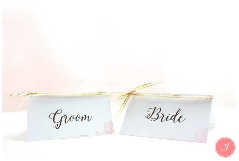 wedding-diy-gold-foil-embossed-place-cards-1
