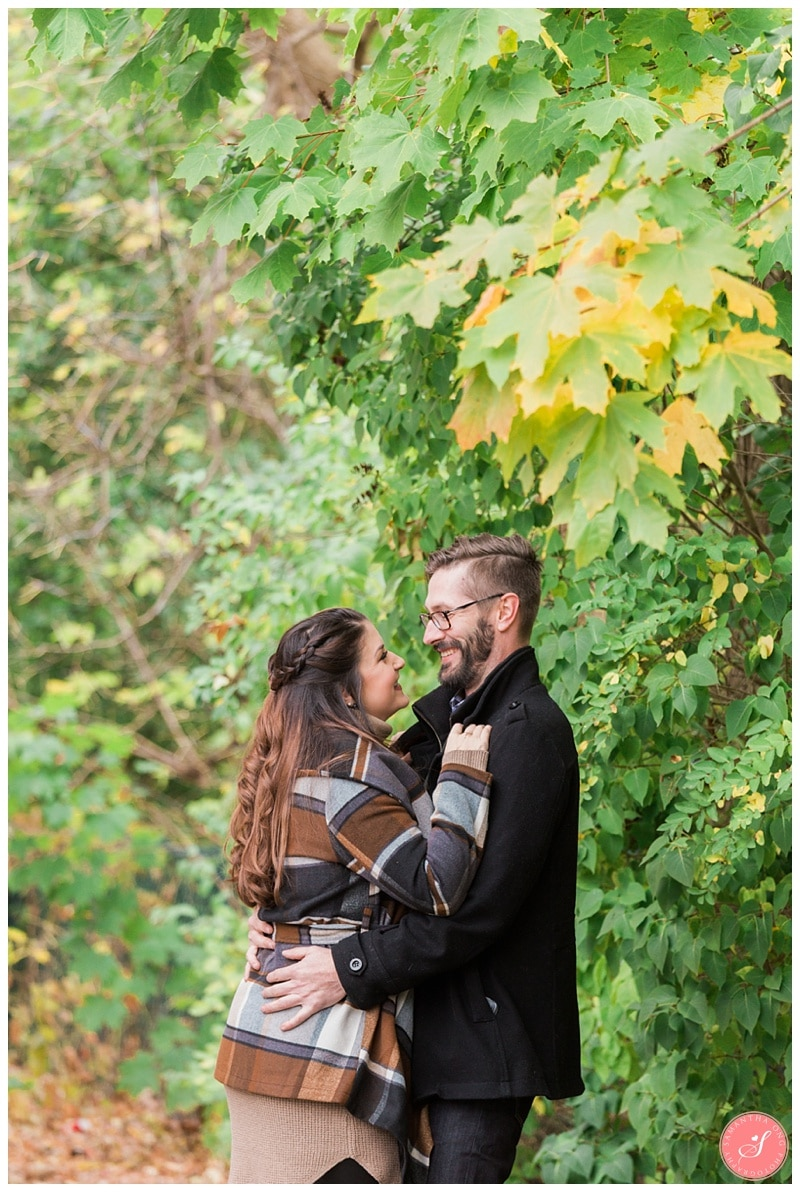 markham-unionville-fall-engagement-photos-10